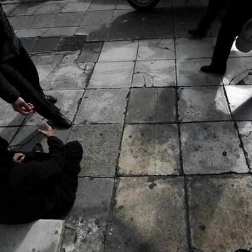 Eurostat: Κίνδυνος φτώχειας για το 27,5% στην Ελλάδα / Τρίτη από το τέλος στη λίστα η χώρα μας