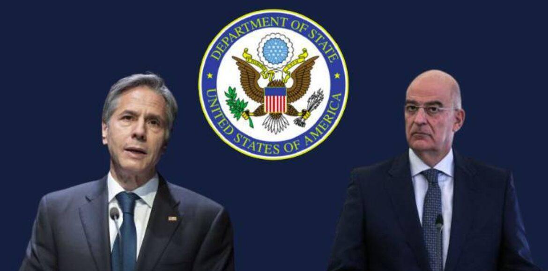 ΚΚΕ / νέα συμφωνία για τις βάσεις: Επικίνδυνος κρίκος εμπλοκής της χώρας στα πολεμικά σχέδια των ΗΠΑ