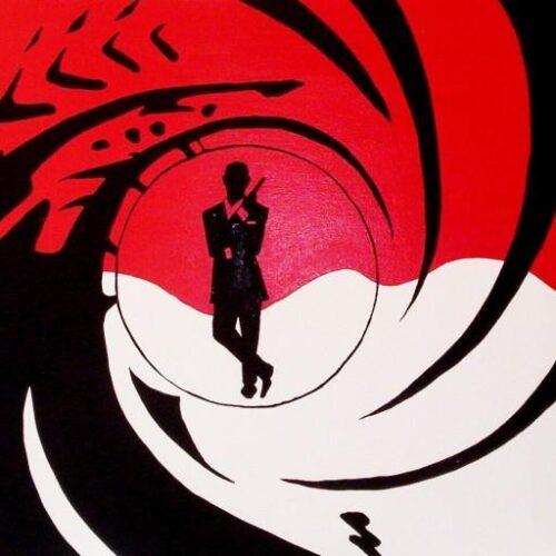 """""""Μια ματιά στον Bond, James Bond"""" γράφει ο Νότης Μαυρουδής"""