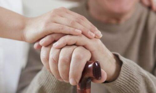 Ζητείται Ελληνίδα για φύλαξη ηλικιωμένης