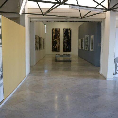 Μουσείο Χαρακτικής Βάσως Κατράκη στο Αιτωλικό -  Ένας ανεκτίμητος θησαυρός Τέχνης