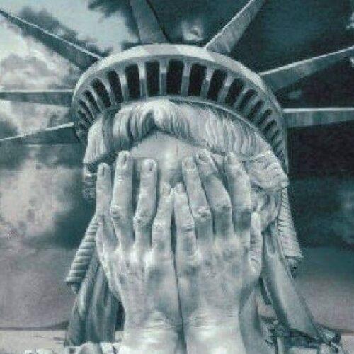 """America… america"" γράφει ο Ηλίας Γιαννακόπουλος"