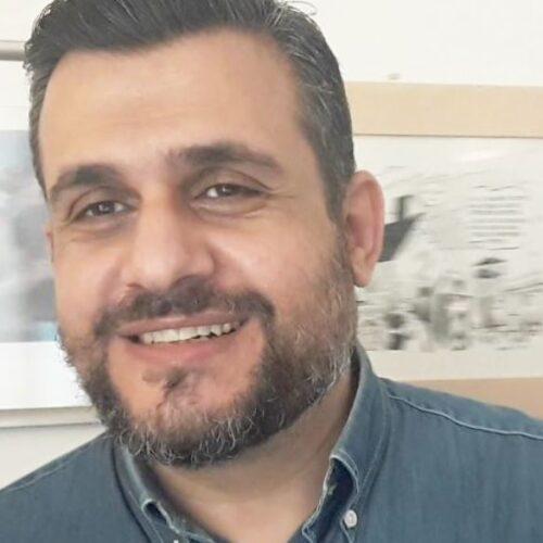 Έλληνες σκιτσογράφοι - Δημήτρης Γεωργοπάλης, ο ευρηματικός και πολυβραβευμένος