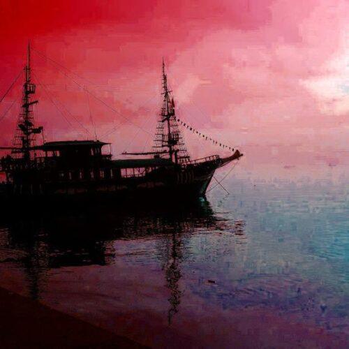 """Σταμάτης Παγανόπουλος: """"Τα μαγικά σου βράδια νοσταλγώ""""- Όταν το χρώμα αγγίζει την ποίηση"""